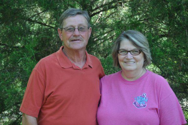 headshot Curtis & Ellen Crumpton