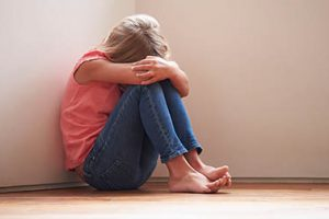 What to Do if You Suspect Child Abuse